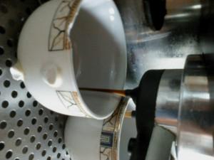 wlew kawy