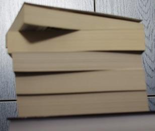 Książki papierowe