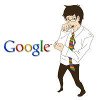 profil użytkownika w google+
