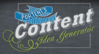 Portent - generator nagłówków