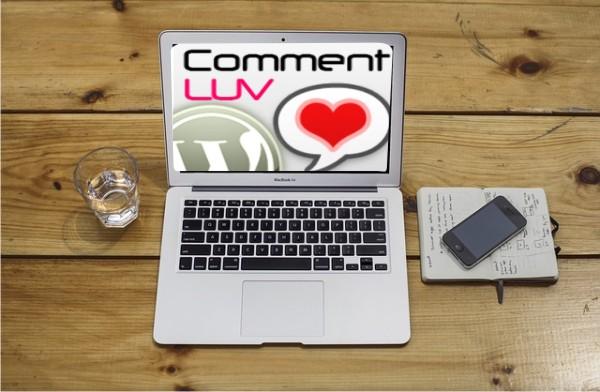 blogi z comment luv - komentowanie